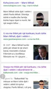 M.Mihali